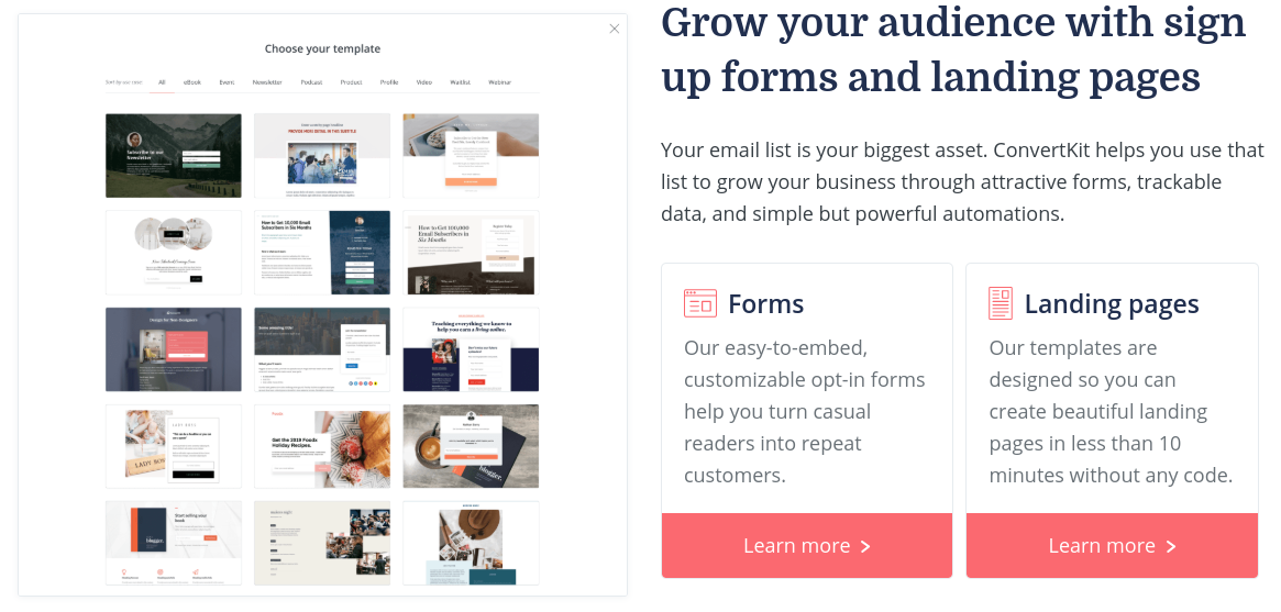 Discount Code For Annual Subscription Email Marketing Convertkit May 2020
